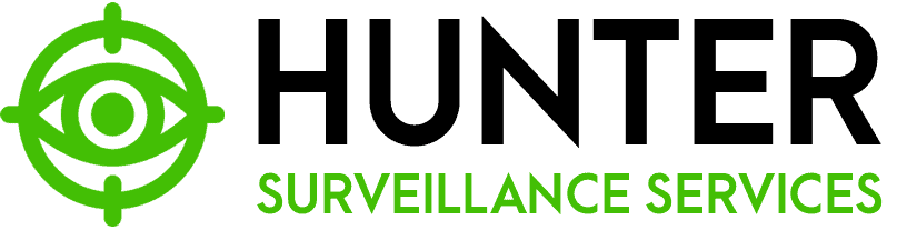 Hunter Logo - New